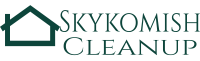 Skykomish Cleanup
